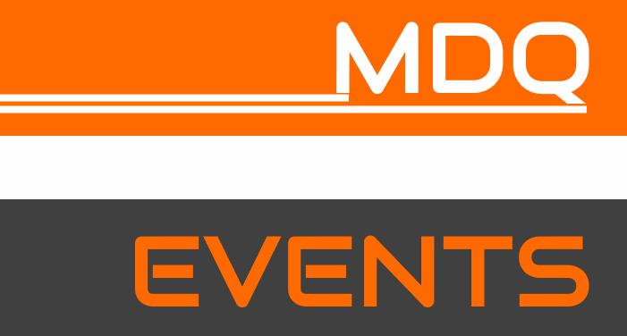 MDQ Events